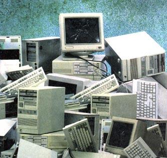 Computer-Trash