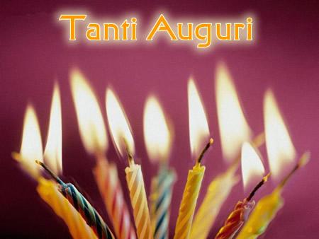Buon Compleanno Roma In Rima