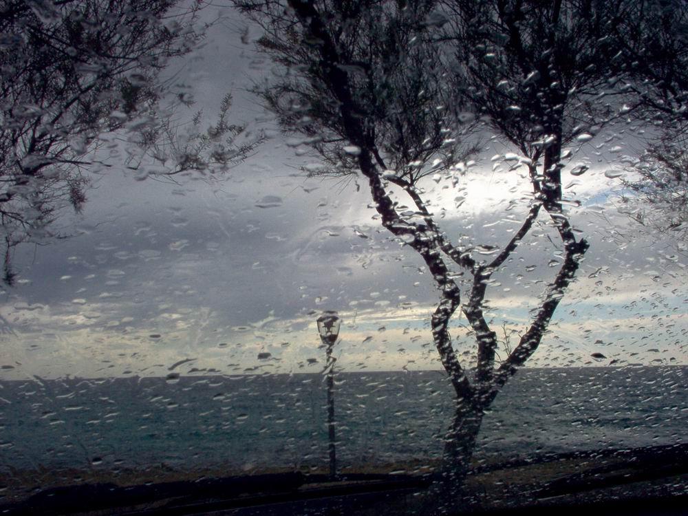 La Pioggia Roma In Rima
