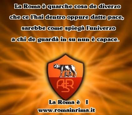 la roma è I