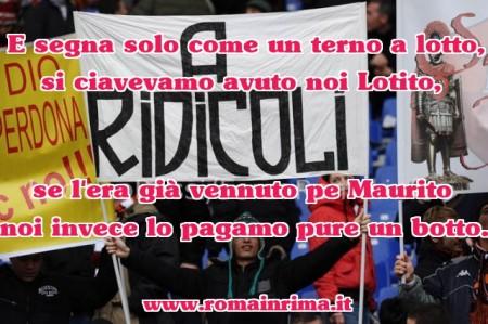 roma-lazio 2-0 - II
