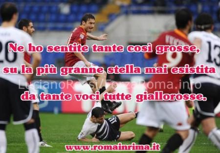 roma - lazio 2-0 - III