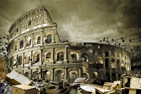 11 maggio teremoto a Roma