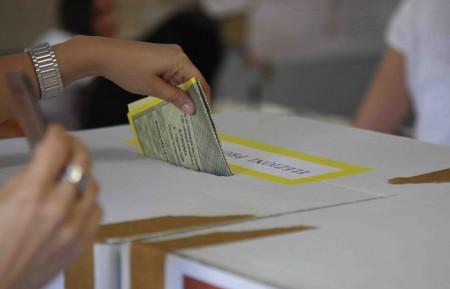 le elezzioni