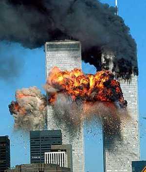 11 settembre 2001-2011
