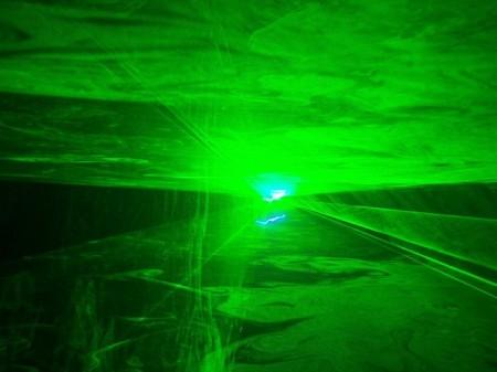 colori - verde