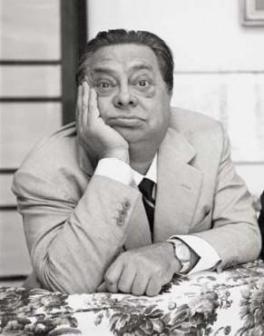 Aldo Fabrizi - Sacrilegio