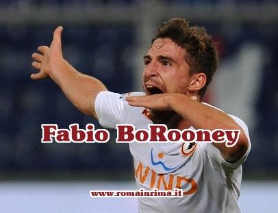 Fabio BoRooney