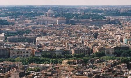 li palazzi de Roma