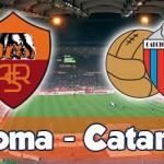 roma - catania