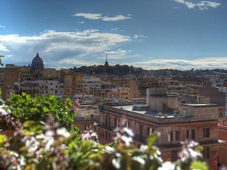 Giustizzia quanno affitti roma in rima for Affitti temporanei appartamenti roma